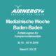 Airnergy auf der 53. Medizinischen Woche in Baden-Baden