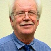 Professor Karl-Heinz Röber