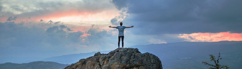Burnout oder Stress? Airnergy hilft ohne Nebenwirkung?