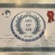 Art-of-Air Award_Zertifikat