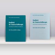 Dr. Klaus Jung / Dr. phil. Dinah Jung (2014) Handbuch zur Somatovitaltherapie Teil II: Studien und Praxiserfahrungen - Monsenstein und Vannerdat