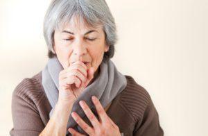 AIRNERGY Einsatzbereiche COPD