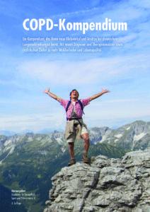 COPD Kompendium kostenlos herunterladen