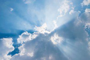 AIRNERGY Atmosphere Himmel und Sonnenschein