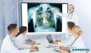 AIRNERGY Energie innen - akut heilend und vorbeugend