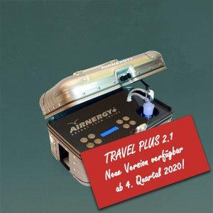 AIRNERGY Travel Plus 2.1