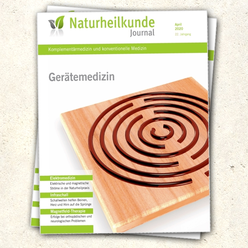 Naturheilkundemagazin