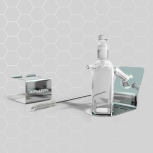 Airnergy Aromaset Atemgerät Zubehör