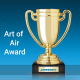 Airnergy Art of Air Award 21.12.2020