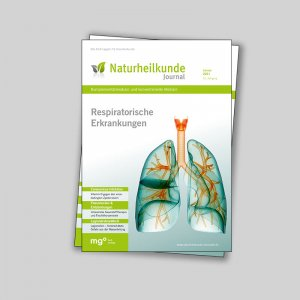 Naturheilkunde Journal Januar 2021 AIRNERGY Blogbeitrag