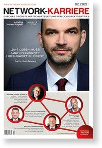 Network-Career Business Newspaper AIRNERGY