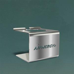 AIRNERGY Aromaflaschenhalter hinten