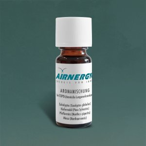 AIRNERGY Aroma Blend COPD Oil