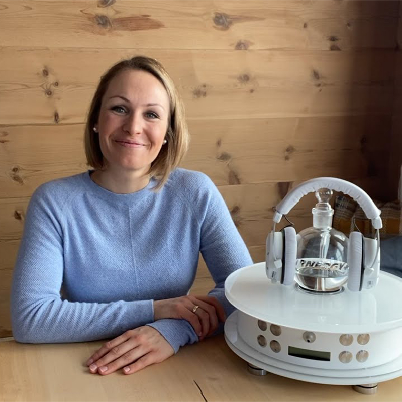 Magdalena Neuner AIRNERGY Blogbeitrag