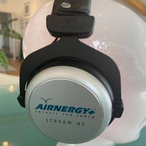 AIRNERGY Stream HS V2